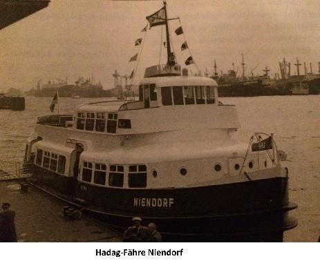 Schifffahrt Niendorf